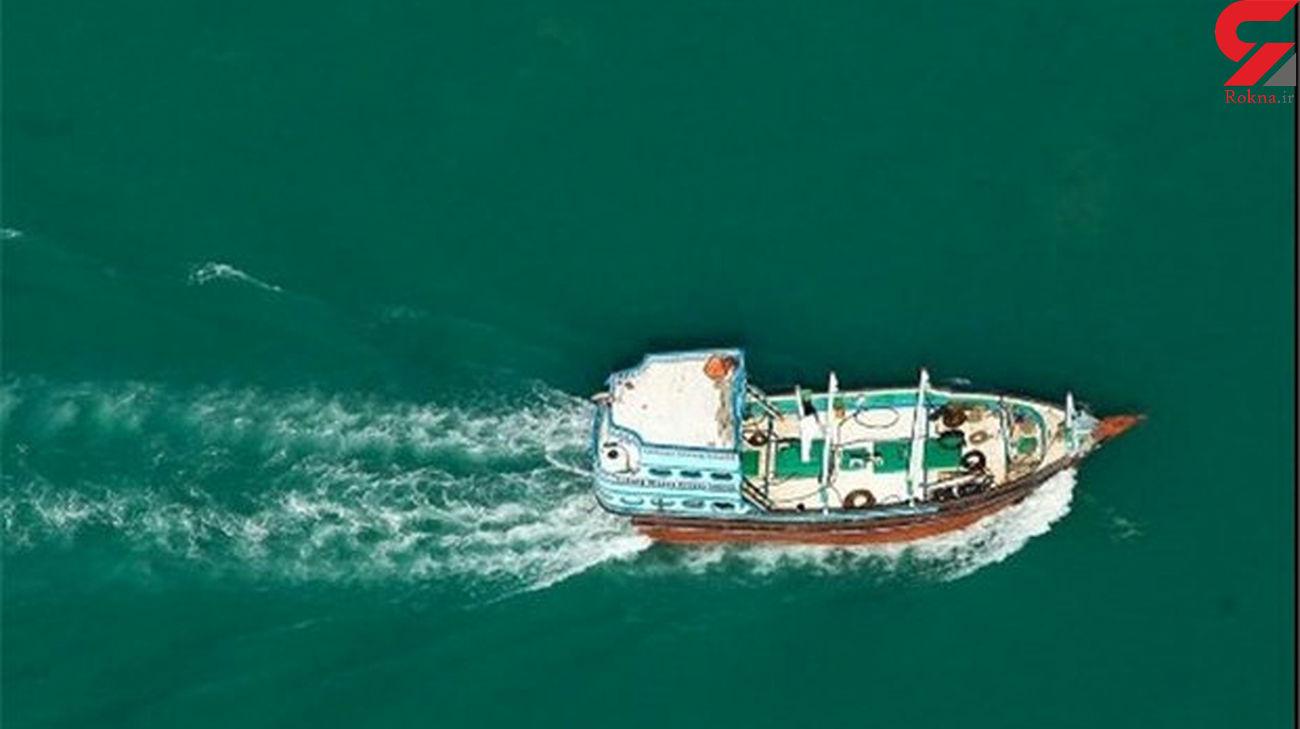جزئیات علمیات ویژه ایرانی ها در آب های خلیج عمان