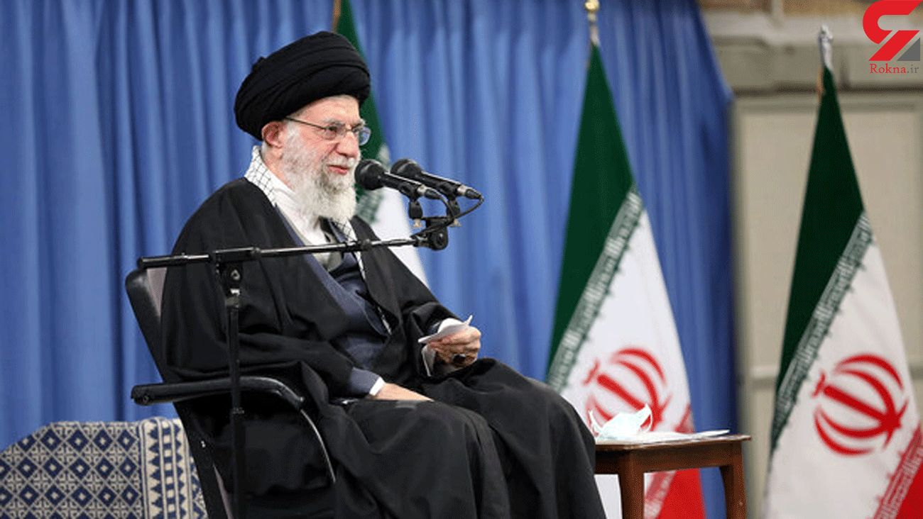 Leader hails youth's strong presence in Iran's vital arenas