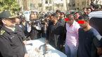 جزئیات عملیات پلیسی در دستگیری سارقان خودروی حامل پول از زبان رئیس پلیس تهران+ فیلم و عکس