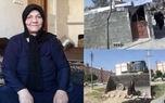 عامل قتل شبه عمد آسیه پناهی زندانی هم نمی شود / تعلیق مجازات مامور شهرداری