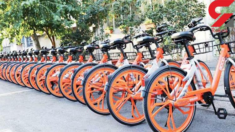 پیش پرداخت 190 هزار تومانی برای دوچرخه سواری رایگان !