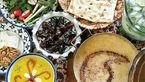 این گزینه های غذایی در ماه رمضان گرسنه تان می کند