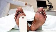 یک کشته و یک زخمی در اثر واژگونی خودرو در هرسین