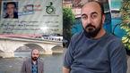 معلم فداکار تاکستانی در سردخانه زنده شد + فیلم از 3 فداکاری بزرگ
