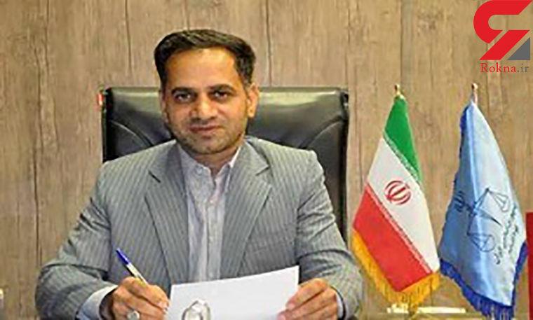 بازداشت مدیر سرشناس بیمه در کرمان