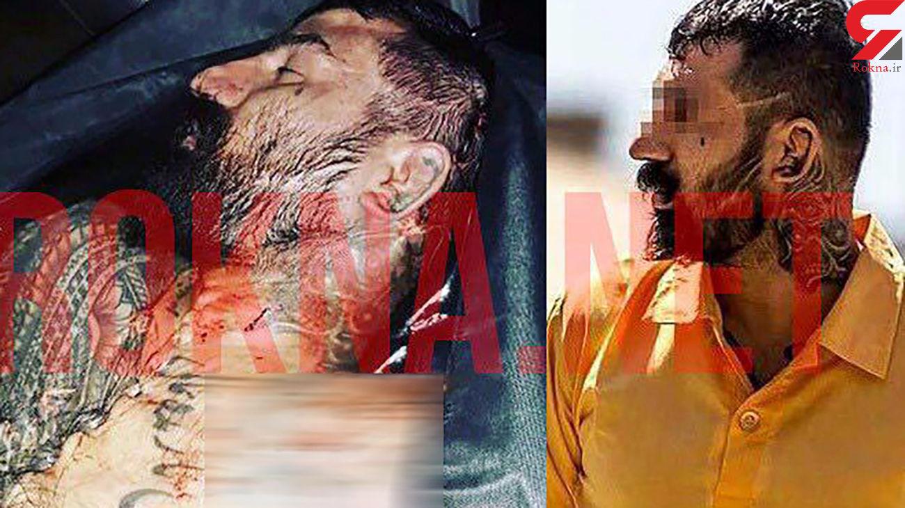 فیلم صحنه قتل وحید مرادی در زندان بازنگری می شود + جزئیات جدید