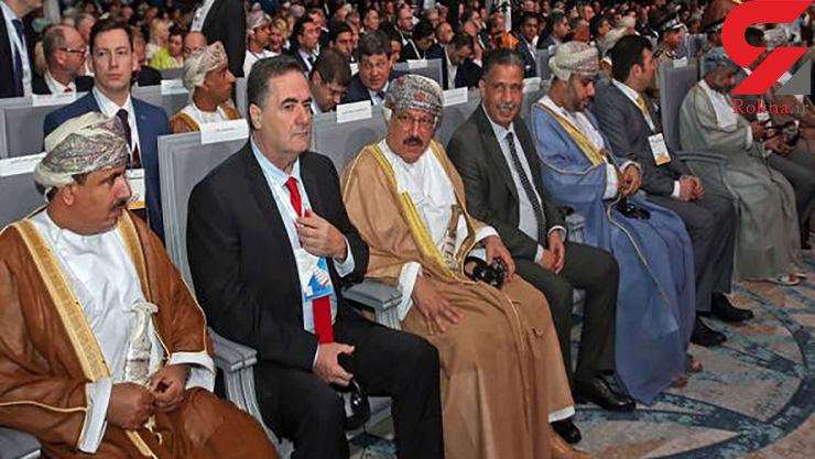 وزیر اسرائیلی همکاری با کشورهای عربی خلیج فارس را خواستار شد