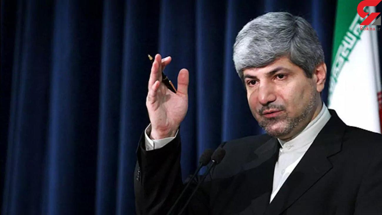 خیلیها در ایران دیگر اصلا اعتقادی به اصلاح طلب و اصولگرا ندارند/ نه ظریفم نه جلیلی