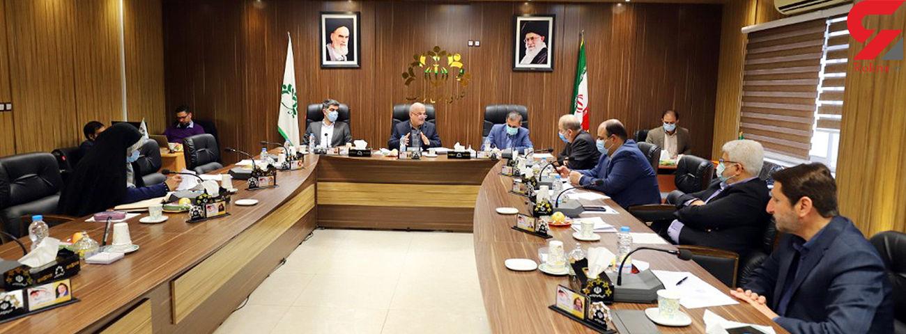 ریاست شورای اسلامی شهر رشت: تمایلی به کاندیداتوری شورای آینده ندارم