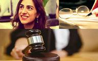 پشت پرده حمایت از خانم جاسوس انگلیس در ایران!+ تصاویر