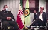 جزییات اصابت گلوله پلیس به دختر بی گناه تهرانی + فیلم گفتگو با برادر و خانم وکیل دختر زخمی