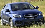 خودرو جدید سایپا شاهین معرفی شد + عکس و مشخصات