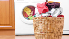 بهترین ترفندها برای شستن لباس/13 تکنیک برتر