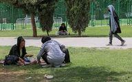 سن کارتن خوابی زنان در ایران  به 15 سال رسید / مهاجرت پرتعداد معتادان زن شهرستانی به تهران