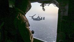 پرواز پهبادهای ایرانی بر فراز ناوهای جنگی آمریکا در خلیج فارس آنها را نگران کرده است