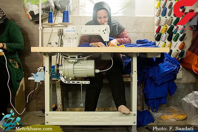 صدها هزار زن بیکار متقاضی شغل هستند