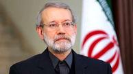 نامه علی لاریجانی به شورای نگهبان / علت عدم احراز صلاحیت را اعلام کنید