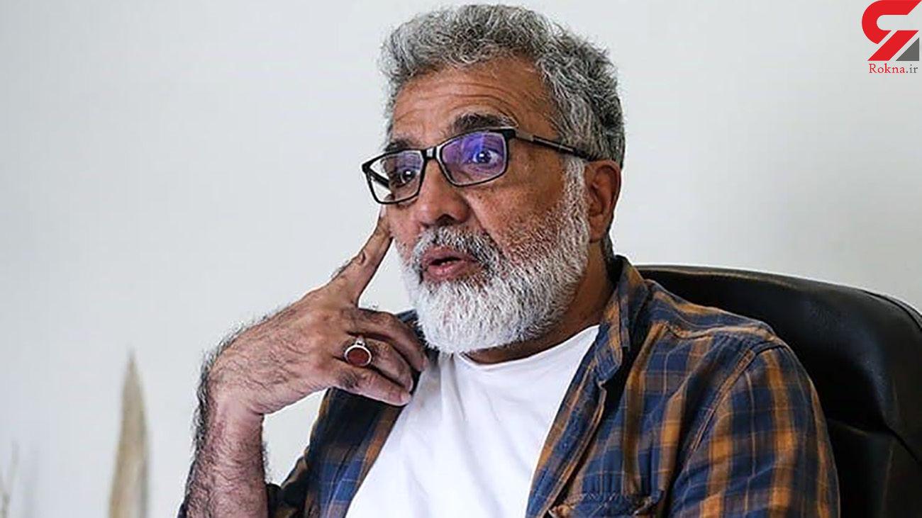 بهروز افخمی: حزب مشارکت احمدینژاد را رئیسجمهور کرد/ کروبی قربانی جریان اصلاح طلب شد