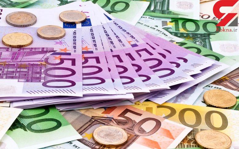آخرین تغییرات نرخ ارز امروز دوشنبه ۱۱ آذر