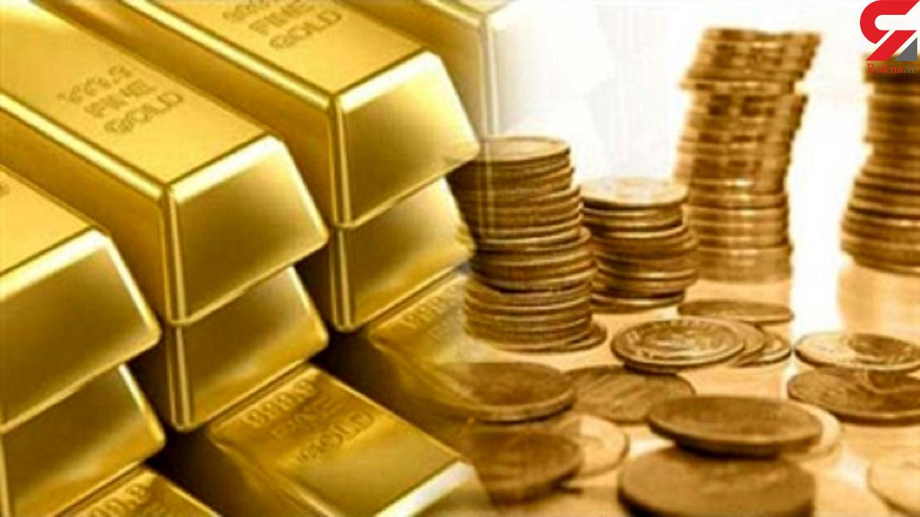 رکوردزنی طلا در جهان