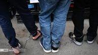 دستگیری شایعه پراکنان کرونایی در مهاباد
