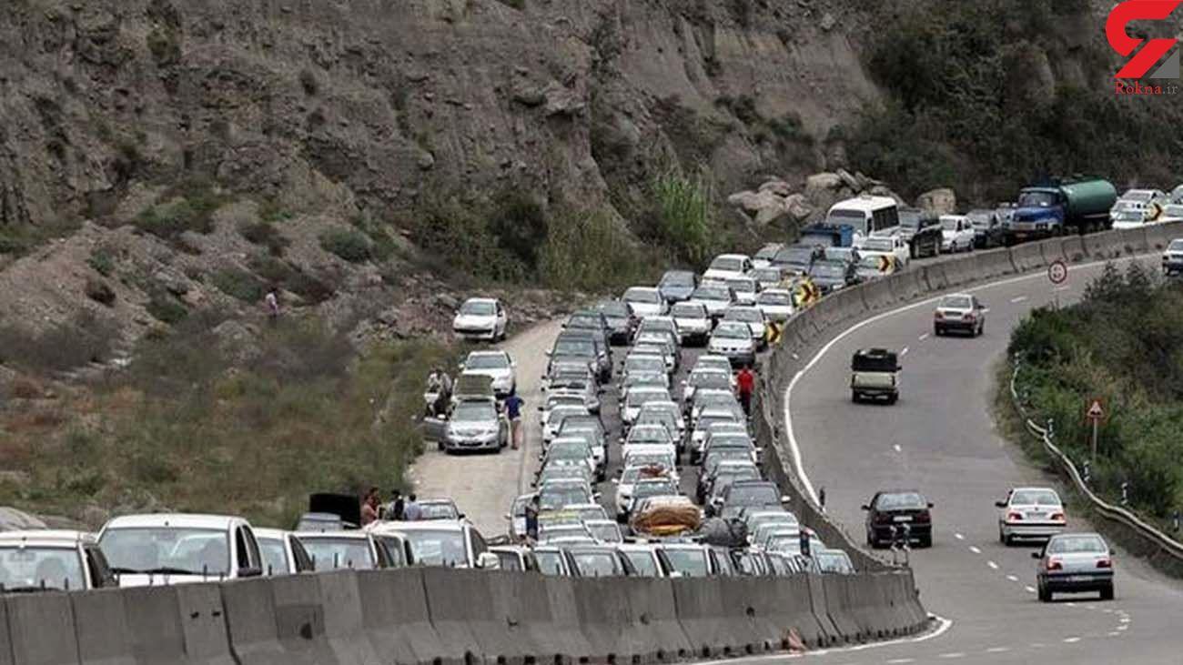 سفر به استان مازندران ممنوع شد