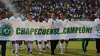 چاپکوئنسه قهرمان جام کوپا سودآمریکانا شد