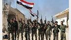 ارتش سوریه پیروزی کامل در غوطه شرقی را اعلام کرد