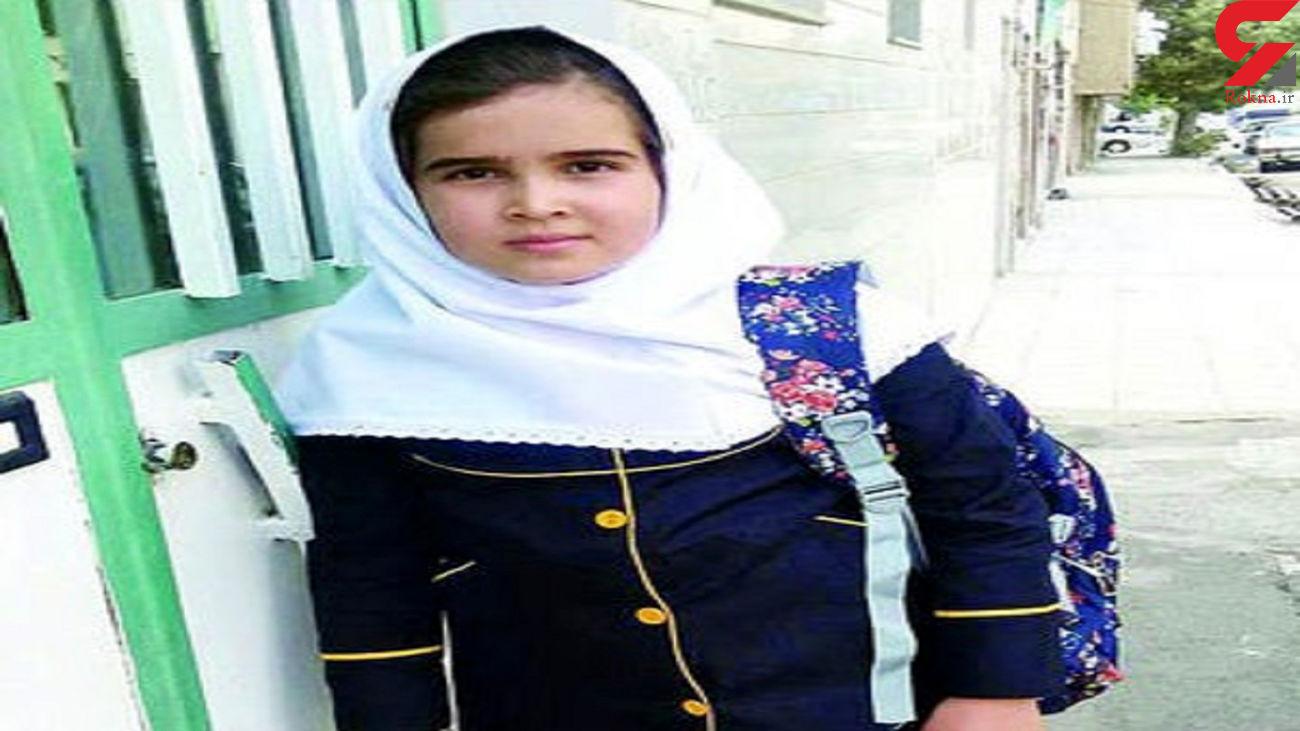 """راز مرگ تلخ """"رژینا ۱۰ ساله"""" در مدرسه چه بود؟! + عکس"""