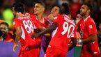 نگاه ویژه AFC به ۳ بازیکن پرسپولیس در فینال لیگ قهرمانان آسیا