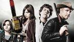 نبرد ستارههای سینما با زامبیها