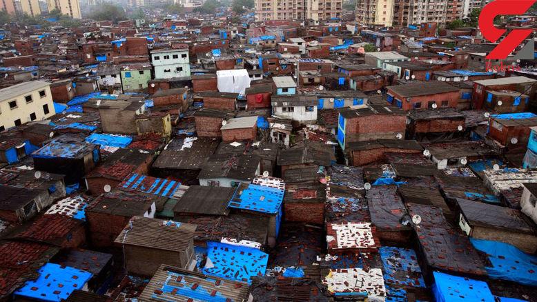 8 شهر زاغه نشین / زندگی بوی مرگ می دهد ! + عکس