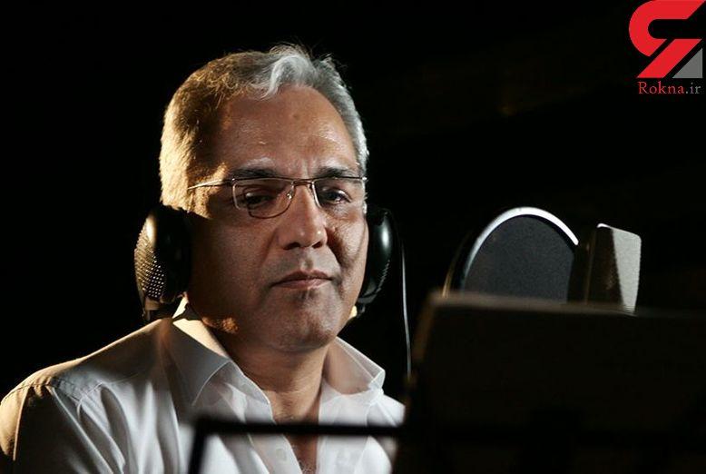مهران مدیری کنسرت میگذارد +فیلم