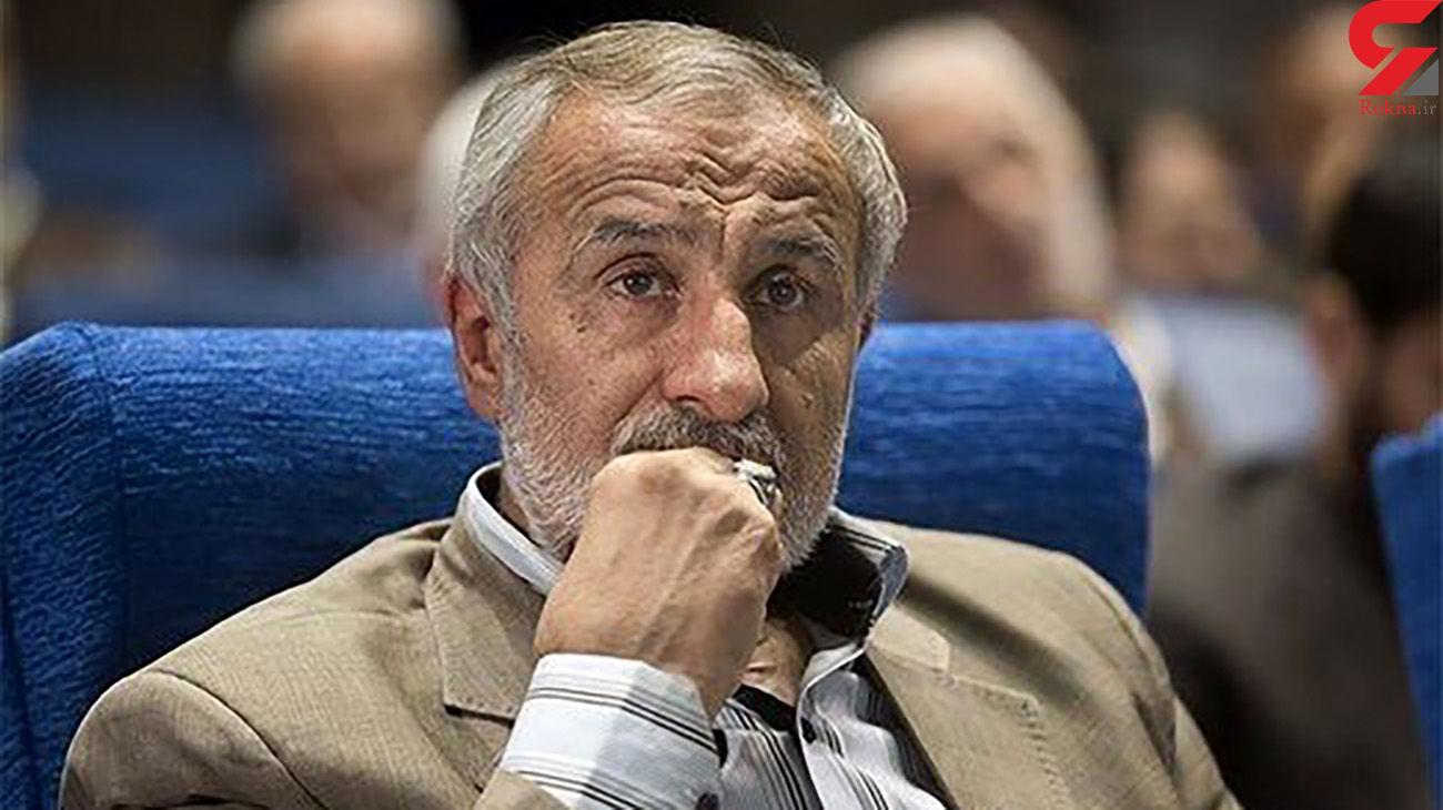 ادعاهای نادران علیه بذرپاش / قوه قضائیه رد کرد