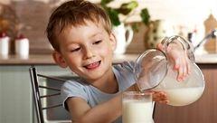 این شیر با بیماری های کشنده مبارزه می کند