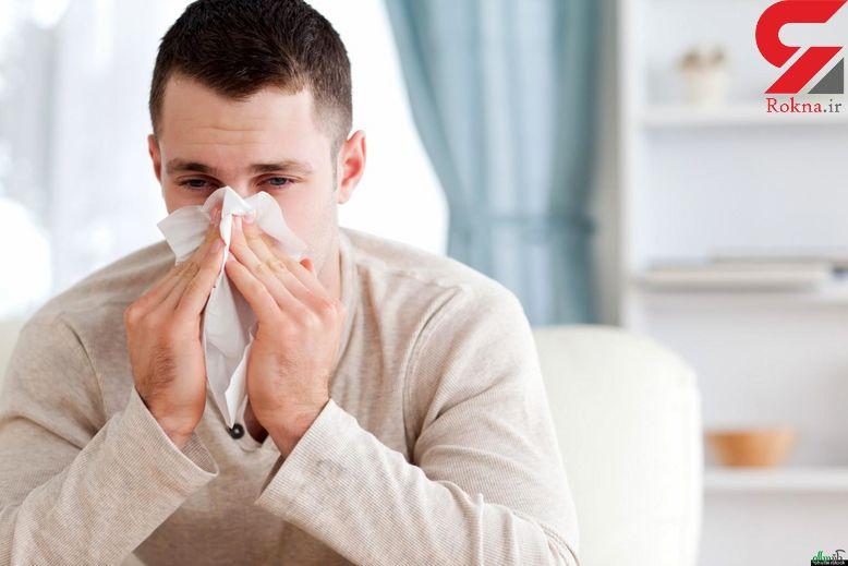 آلرژی های فصلی چه عوارض دارد؟/خطر ابتلا به چاقی