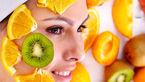 فوت فن های مراقبت از پوست های چرب با مواد طبیعی