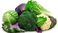 پیشگیری از ابتلا به سرطان روده با سبزیجات