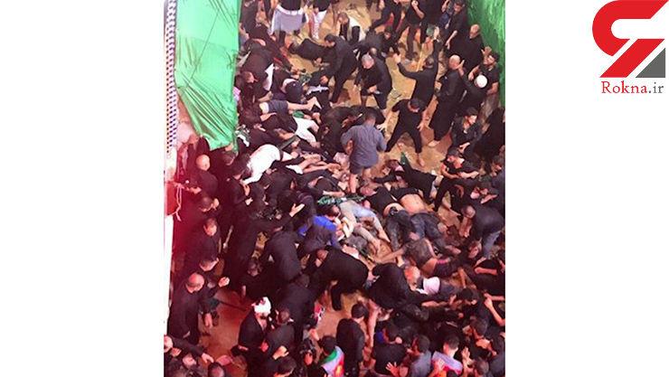زائرین ایرانی در حمام خون کربلا حضور داشتند؟ / رئیس مرکز پزشکی حج و زیارت خبر داد
