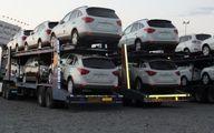 واردات ۳ دستگاه خودرو توسط هر سرمایهگذار خارجی به کشور مجاز شد