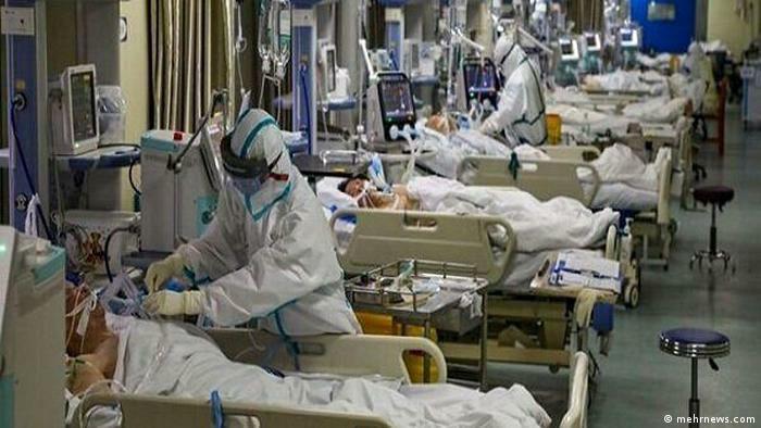 شناسایی یکهزار و ۱۵۸ بیمار جدید و ۵ جانباخته طی شبانه روز گذشته