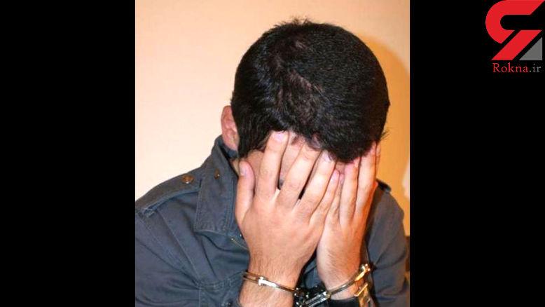 دستگیری مرد موادفروش با پول های جعلی در آبادان