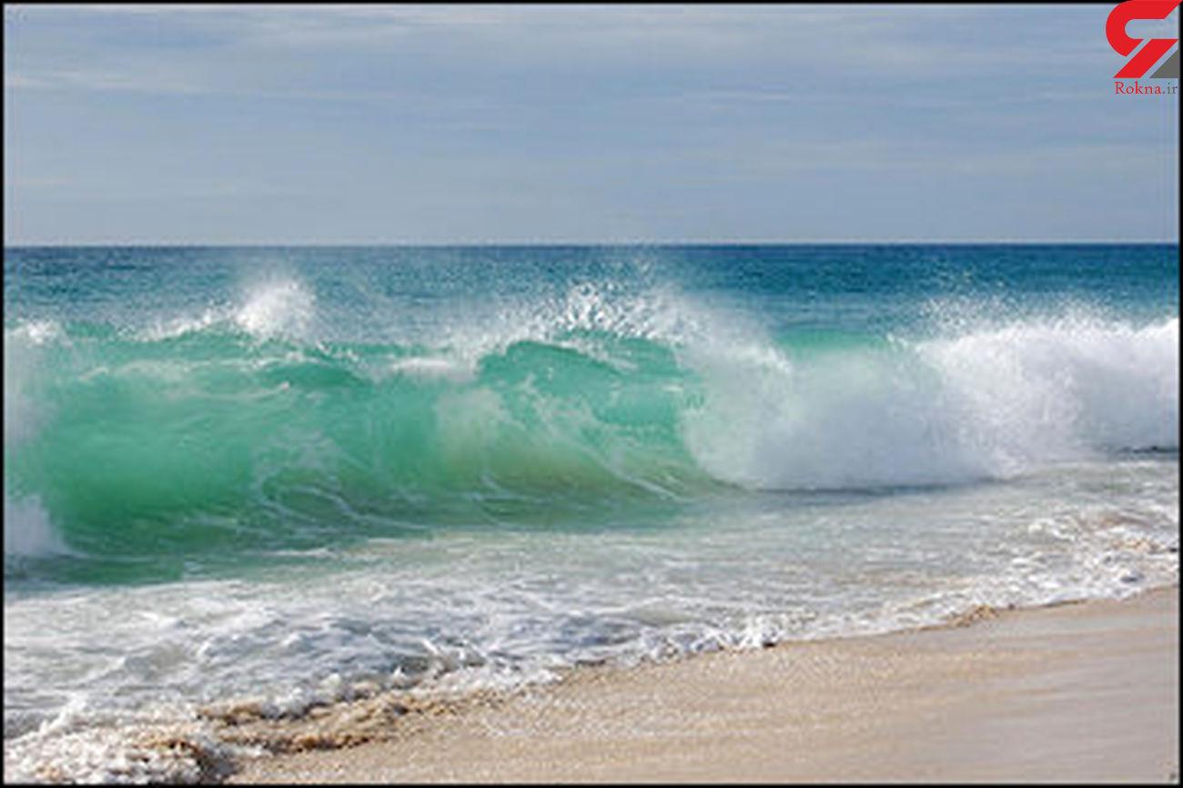 شناورهای سبک از تردد دریایی در جزایر غربی هرمزگان خودداری کنند