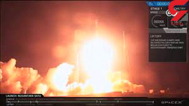 انهدام فضاپیمای رژیم صهیونیستی هنگام فرود در ماه + عکس