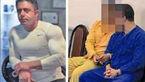 عکس / علی قهرمان بدنسازی تهران چگونه کشته شد؟ + گفتگو با قاتل