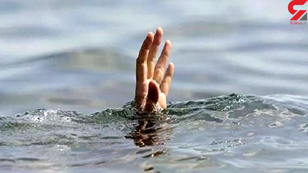 مرگ تلخ نوجوان 16 در روخانه نشتارود