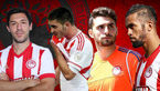 قهرمان یونان قید فروش ستاره ایرانی را زد