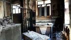 ادعاهای تهیه کننده فیلم توقیفی درباره  فاجعه مرگبار مدرسه زاهدان + تصاویر