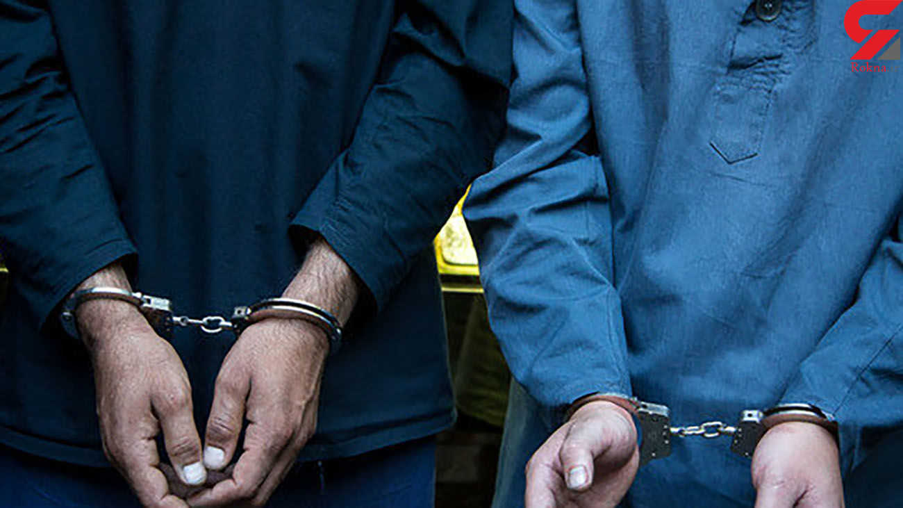 بازداشت عامل تیراندازی و گروگانگیری در کرمان