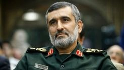 حمله موشکی به اتاق جلسات تروریستها تا 700 کیلومتری ایران